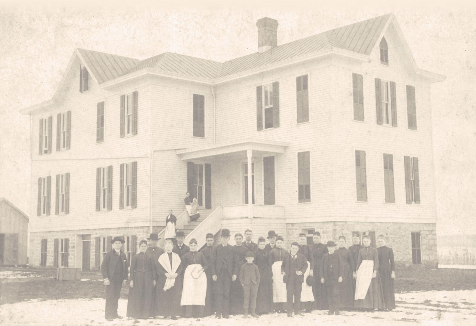 Scattergood in 1890 Final Crop Proof